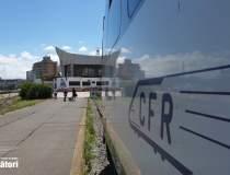 CFR suplimentează trenurile...
