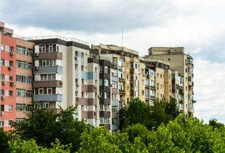 Chiriile pentru apartamentele noi din Capitală au scăzut cu 6% de la începutul anului