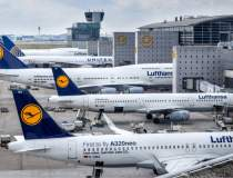 Companiile aeriene vor evita...