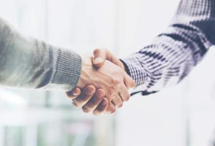 Cegeka România recrutează 200 de persoane. Pe ce poziții angajează compania