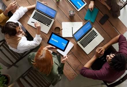 Cum muți eficient activitățile firmei în regim remote