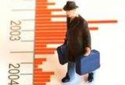 Una din doua companii britanice intentioneaza sa inghete salariile