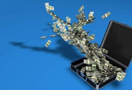Amenzi de 3,3 mld. dolari pentru cinci banci mari din SUA, Marea Britanie si Elvetia