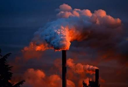 China si SUA, acord legat de emisiile de gaze cu efect de sera