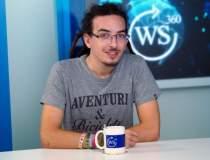 Bloggerul Ariel Constantinof,...