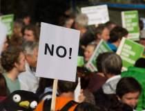 Protestele civile in lume: 10...