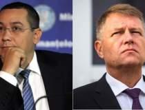 Dezbaterea Iohannis-Ponta,...