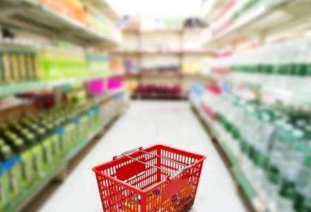 Auchan, Carrefour, Cora si Kaufland, suspectate de practici anticoncurentiale