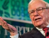 Warren Buffett a facut 53.000...