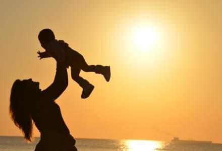 Tot mai mulți oameni nu mai vor copii, din cauza schimbărilor climatice