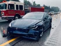 Mașinile autonome Tesla nu...