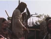 Haosul din Afganistan se vede...