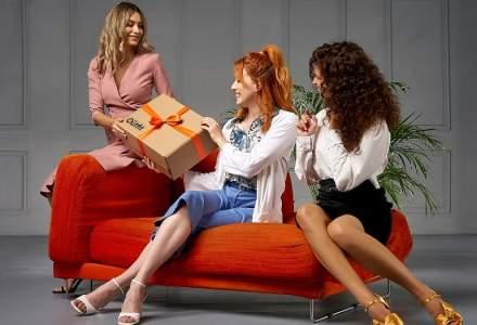 The Outfit: Afacerea a trei bărbați care-și propun să ajute femeile să se îmbrace