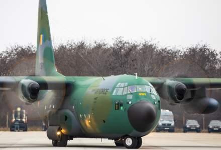 Un avion al Armatei a plecat să-i ridice pe românii rămași în capitala cucerită de talibani