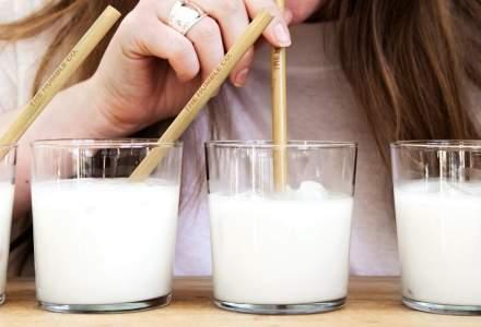 Până unde ajunge tehnologia alimentară. O companie produce lactate fără să se folosească de laptele de la vacă