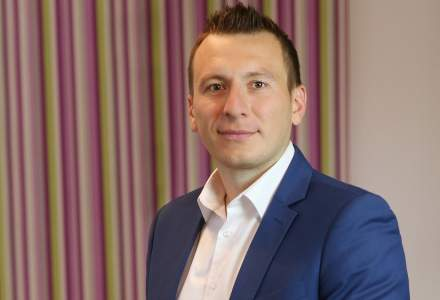 Bogdan Gabor a fost reales preşedinte al Asociației Furnizorilor de Servicii de Resurse Umane