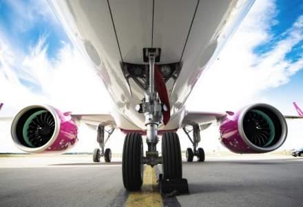 Wizz Air urmărește să angajeze 4.600 de piloți și intensifică recrutarea