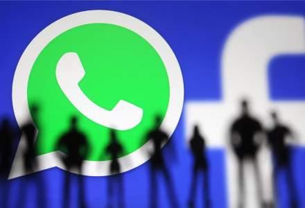 Facebook blochează o linie Whatsapp folosită de talibani