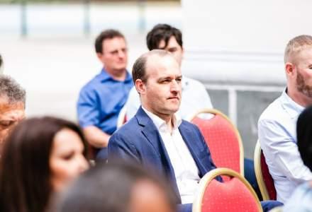Dan Vîlceanu a fost validat pentru a conduce Ministerul Finanțelor. Ar putea depune jurământul azi