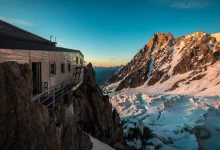 Top 4 cele mai frumoase cabane la munte în Europa