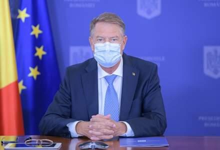 Președintele Klaus Iohannis a semnat numirea lui Dan Vîlceanu în fruntea Finanțelor