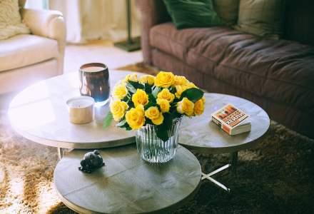 Top 10 idei de aranjamente florale pentru casa ta