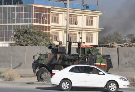 Lucian Dumitrescu, despre retragerea SUA din Afganistan: Țara va reveni la modelul de funcționare de dinainte de 2001