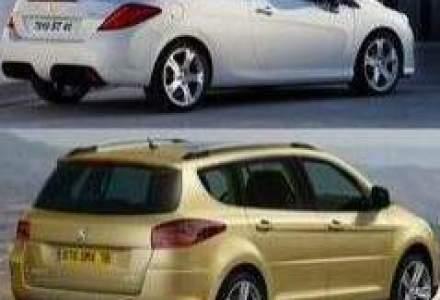 Peugeot Citroen a deschis o noua fabrica in China
