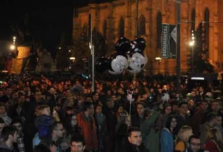 Peste 10.000 de romani la coada la sectiile de vot din Germania