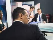 Ce spun consilierii lui Ponta...