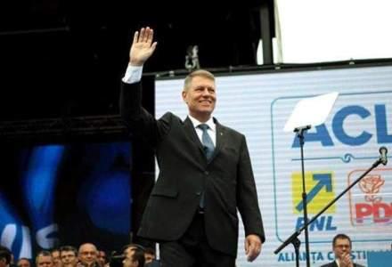 Ce viziune are Klaus Iohannis in privinta economiei si a sistemului de taxare