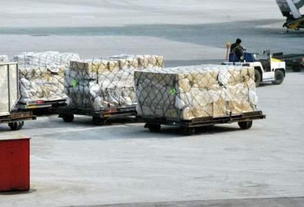Urgent Cargus: In saptamana Black Friday vom transporta un milion de kilograme in fiecare noapte
