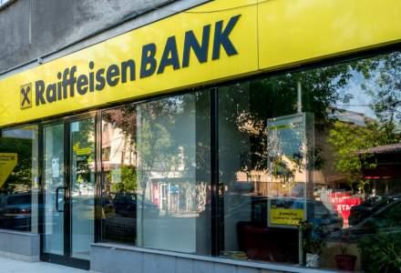 Raiffeisen pierde un proces cu Protecția Consumatorilor. 14.000 clienţi afectați