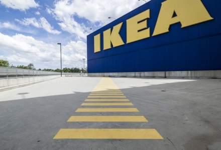 Ikea va concura cu Engie: retailerul vrea să vândă energie verde