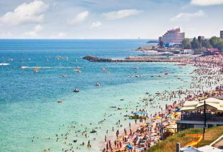Hotelierii români promit tarife cu până la 70% mai mici pe litoral, în septembrie