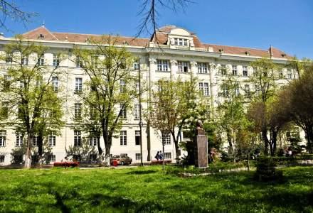 Guvernul alocă peste 144 mil. lei pentru extinderea UMF Victor Babeș din Timișoara