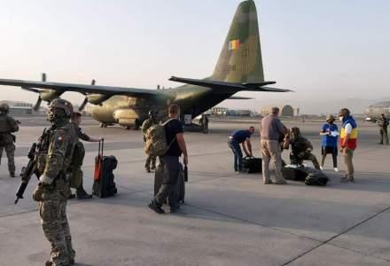 MAE: Încă un cetățean român a fost evacuat din Afganistan