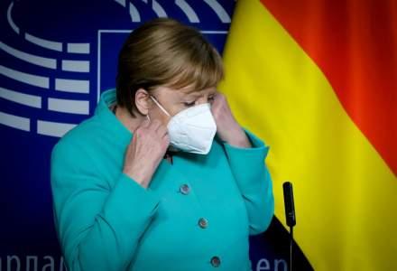 Germania: A început al patrulea val al pandemiei de COVID-19