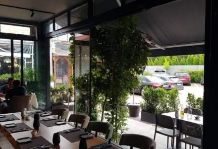 Review restaurant George Butunoiu: Ferma Baciu, o steak-house pe măsura așteptărilor bogaților locatari din Pipera Voluntari