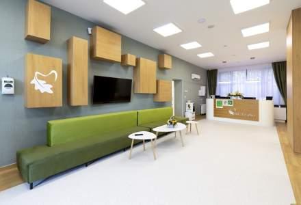 Se deschide o nouă clinică Dr. Leahu, după o investiție de 600.000 de euro