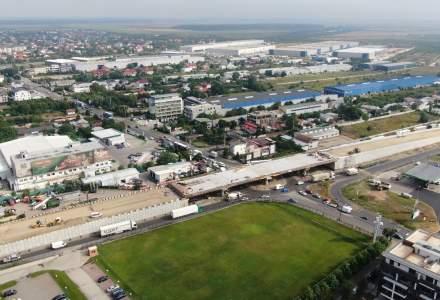 """Drulă anunță 3 proiecte de infrastructură, """"mai puțin cunoscute"""", care vor fi gata anul acesta"""