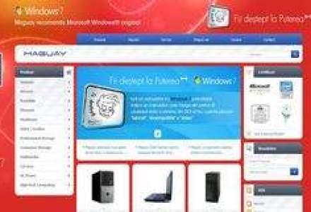 Maguay: Tranzactiile realizate prin noul site vor aduce 20% din cifra de afaceri, in 2010