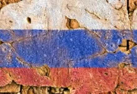 Avertisment dur pentru Rusia: urmeaza intrarea in recesiune daca pretul petrolului scade sub 60 dolari/baril