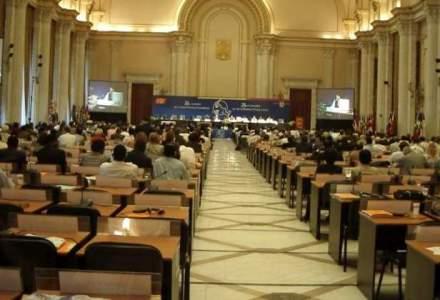 Proiectul legii amnistiei si gratierii, respins marti de Camera Deputatilor