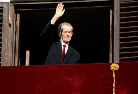 Regele Mihai I invita la un dineu 12 fosti sefi de stat din Europa Centrala si de Est