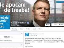 Klaus Iohannis: politicianul...