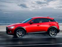 Mazda prezinta primele...