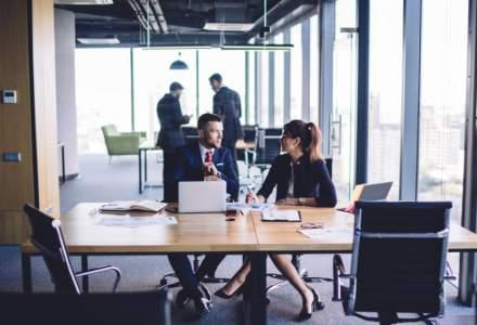 Colliers: Piața de birouri din Capitală dă semne limitate de revenire