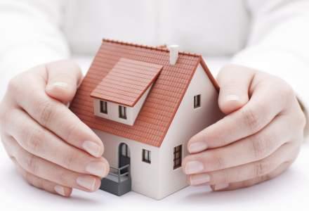 Despăgubire uriașă plătită de un asigurător pentru o locuință mistuită de incendiu în 2020