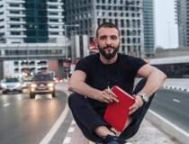 Ștefan Mandachi și-a lansat...